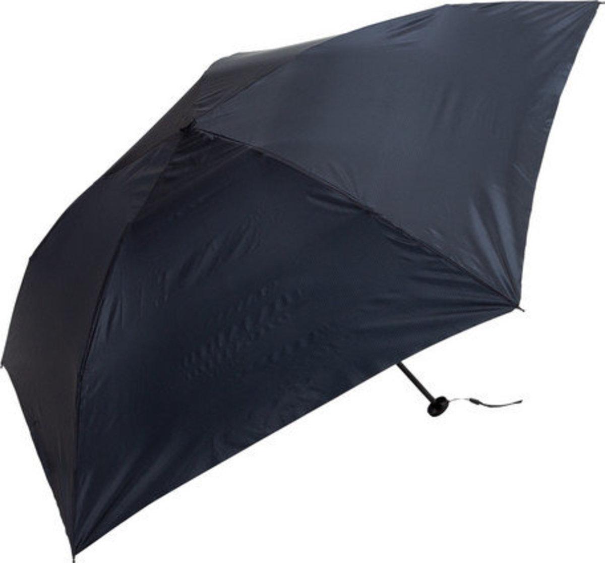 69g 極輕折疊雨傘(黑色)
