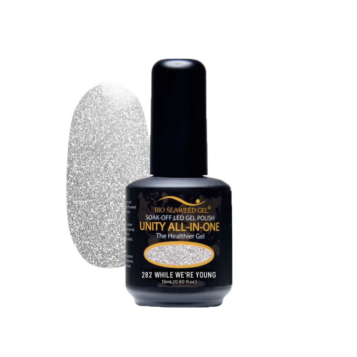 UNITY All-in-One Gel Polish - 282 While We're Young