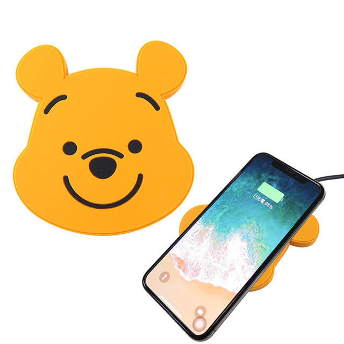 Disney Winnie the Pooh Wireless Charging Pad