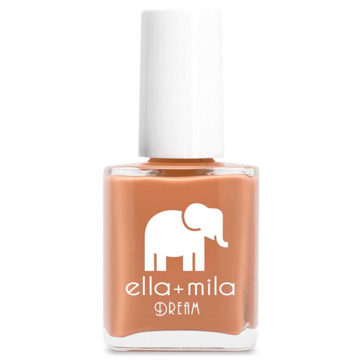 Nail Polish - A La Nude