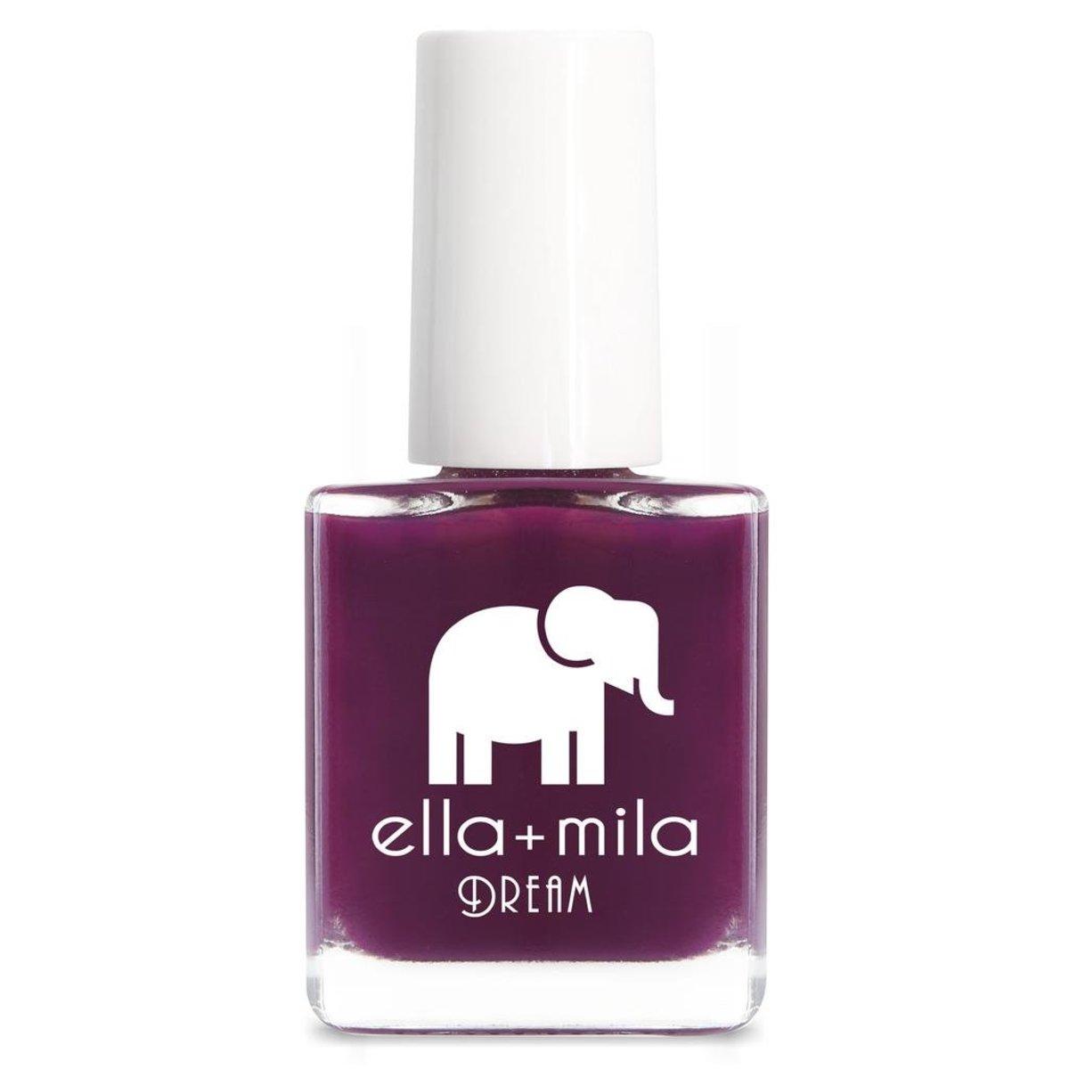 Nail Polish - Rising Violet