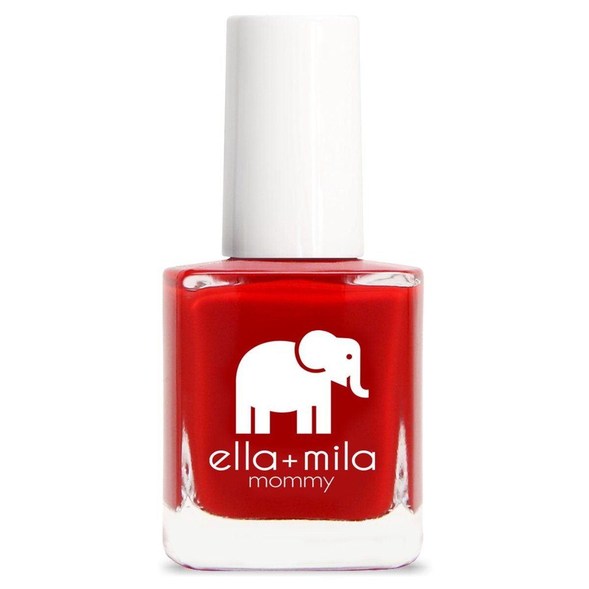 Nail Polish - Paint the Town Red