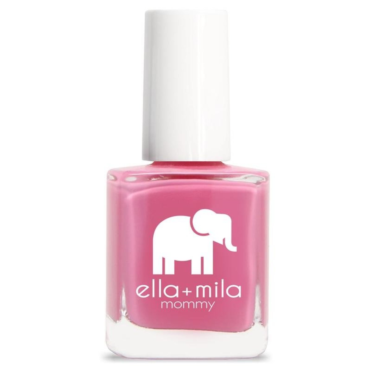 Nail Polish - Rosy Cheeks