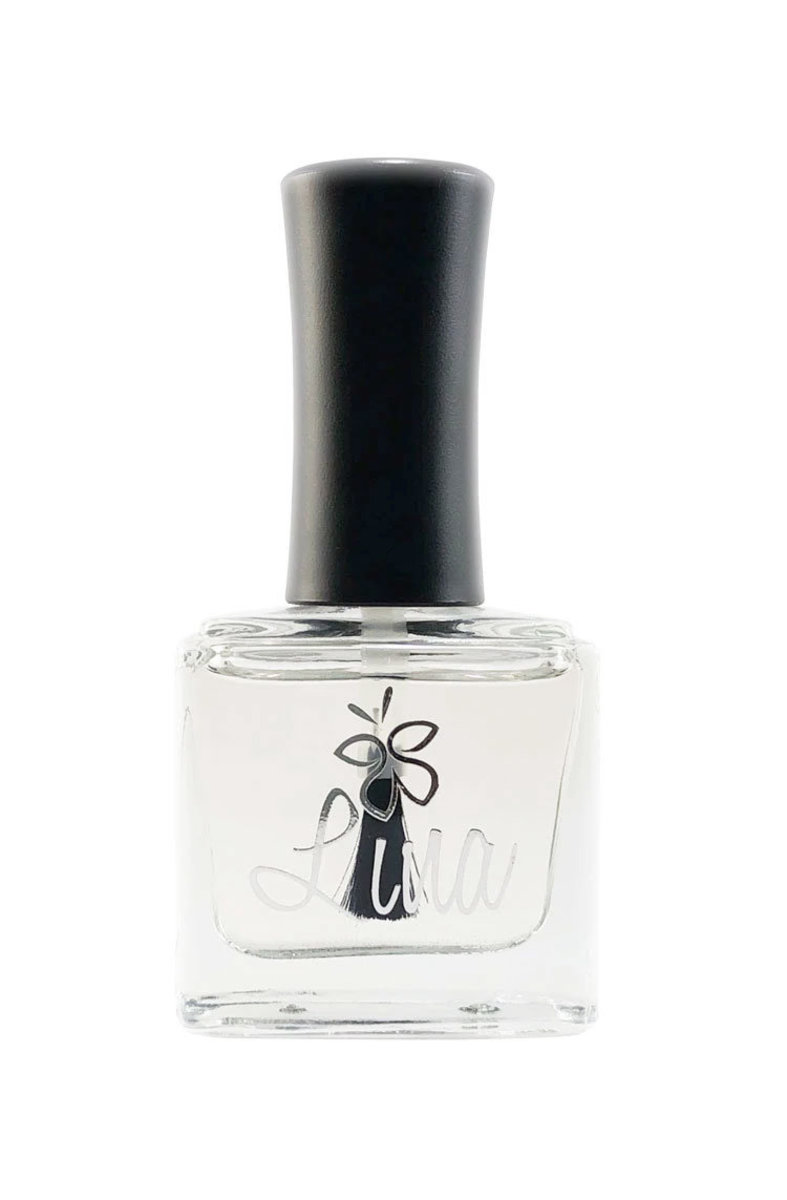 Fearless Top Coat for Stamping & Powders