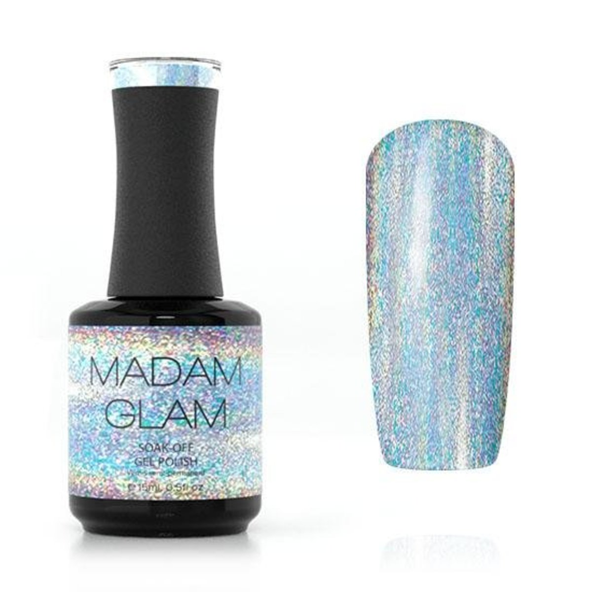 Holographic Gel - Sugar Cookie