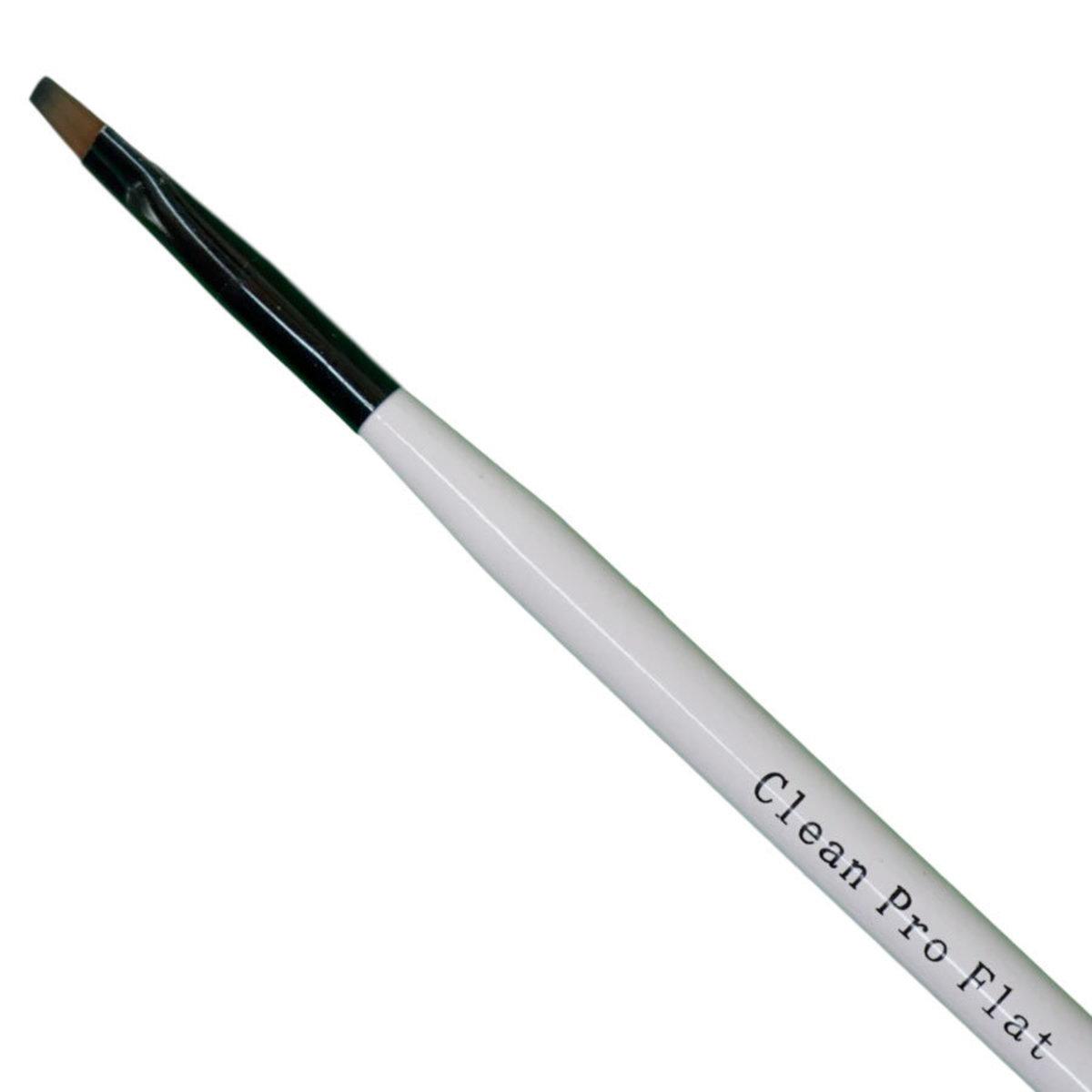 Clean Pro Flat Brush