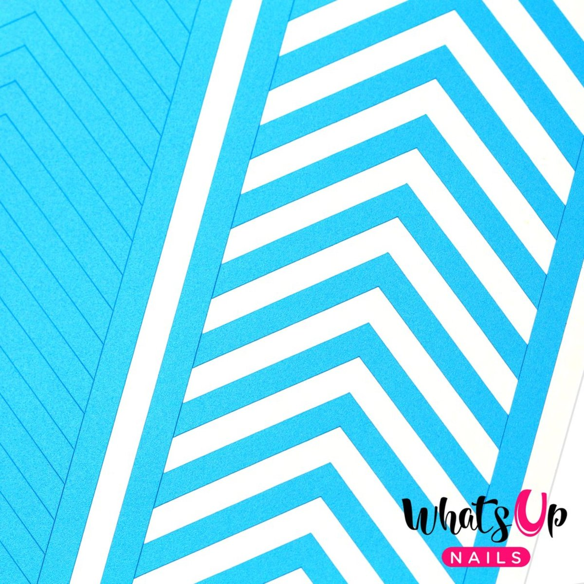 Wide Chevron Tape