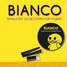 BIANCO Translucent Loose Completion Powder