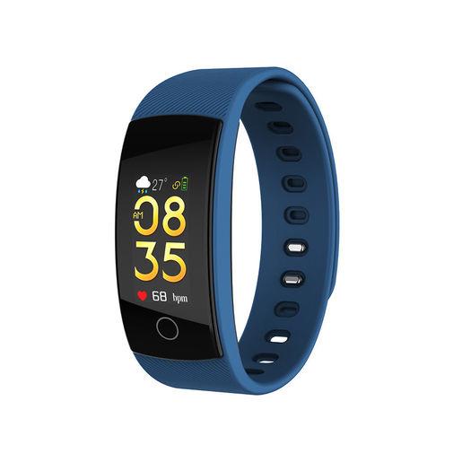 Fitness smart bracelet smart watch Water Resistant Blood Pressure Wristband heart rate waterproof