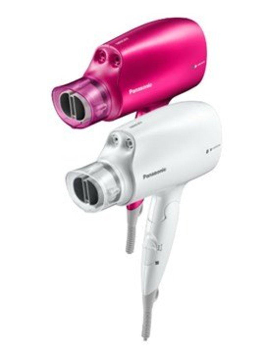 Platinum nanoe™ Hair Dryer EH-NA46