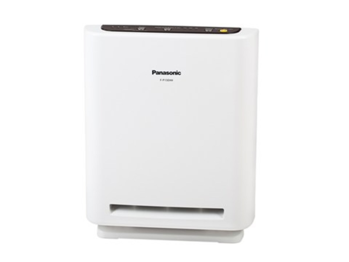 Air Purifier (140ft² @) F-P15EHH