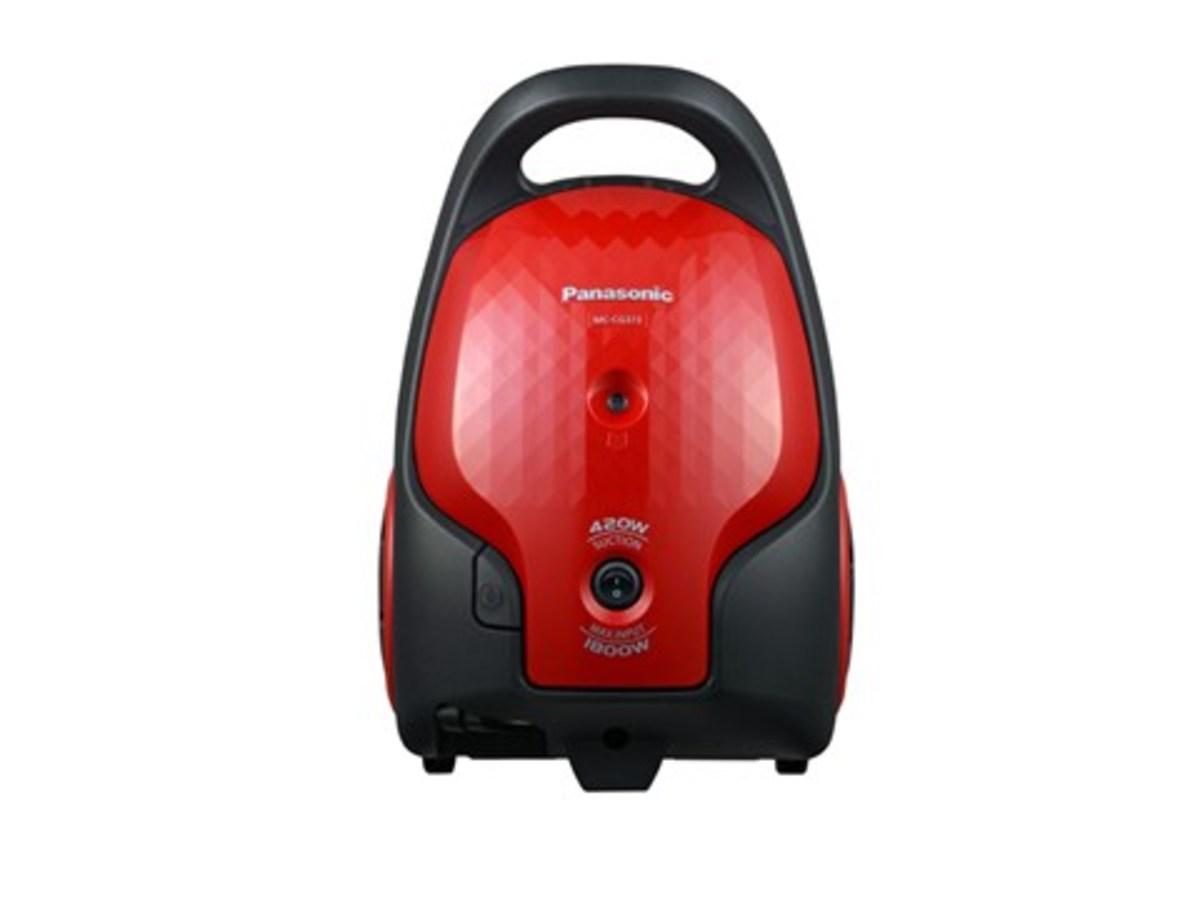 Bagged type Vacuum Cleaner (1800W) MC-CG373