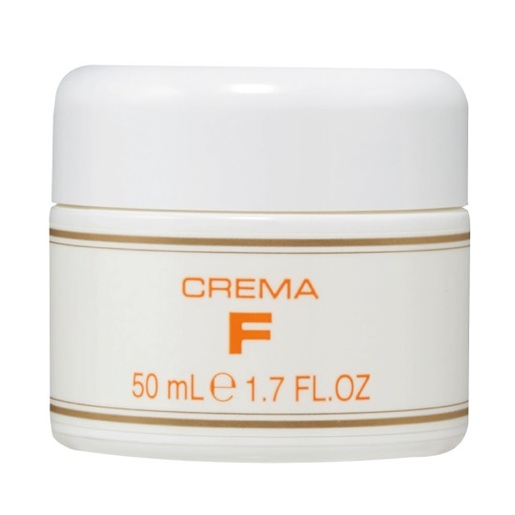 smnovella F NOURISHING CREAM 面霜 50ml [平行進口]