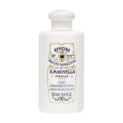 smnovella OLIO DERMOPROTTETIVO 250ml [Parallel Import Product]