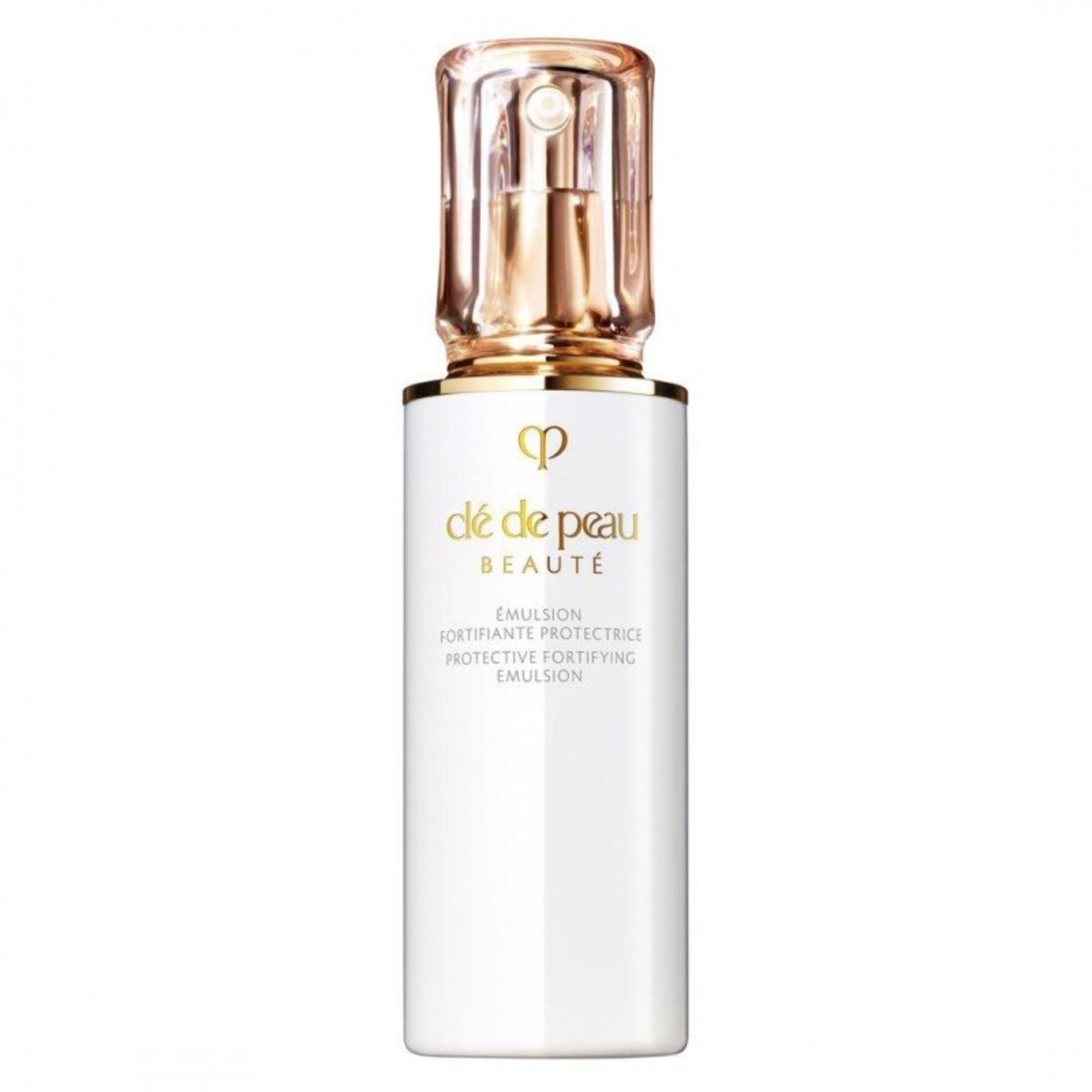CLE DE PEAU BEAUTE PROTECTIVE FORTIFYING EMULSION N  125ml  new [parallel import]