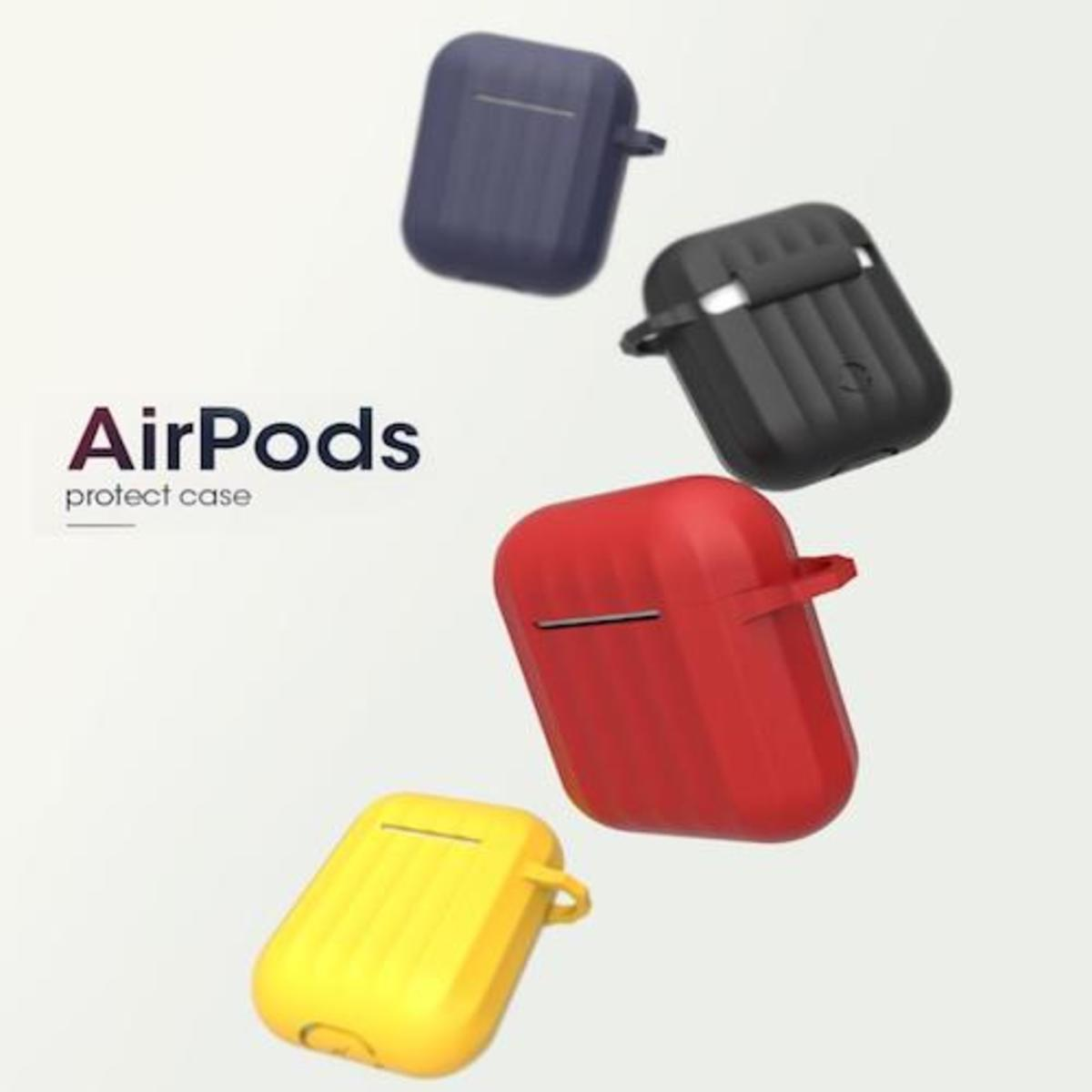Airpod Case (RED)
