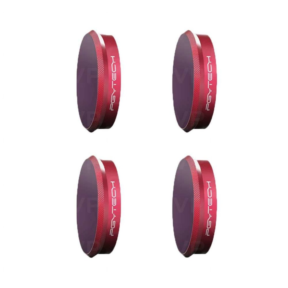 PGYTECH OSMO ACTION Filter ND Set(ND 8 16 32 64)