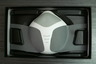ELECTRIC AIR PURIFIER MASK - WHITE/GREY
