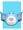 兒童電動口罩阻隔PM2.5 - 藍色