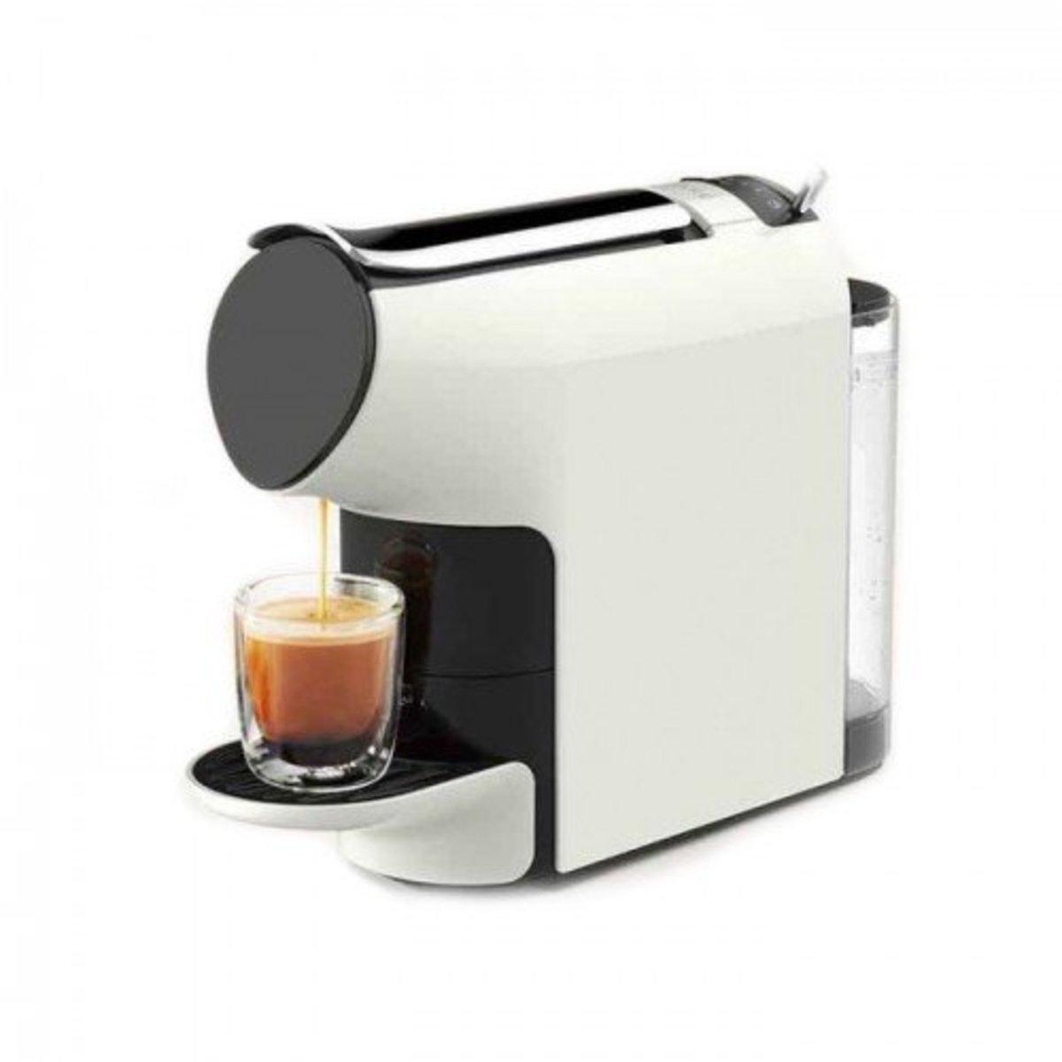 Mijia SCISHARE Smart Automatic Capsule Coffee Machine (White)