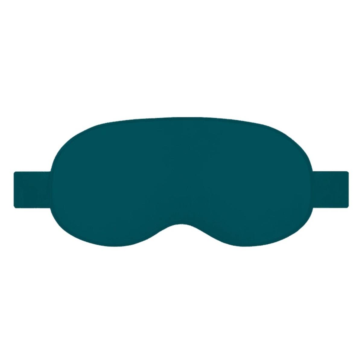 PMA石墨烯發熱真絲眼罩(E10)-綠色