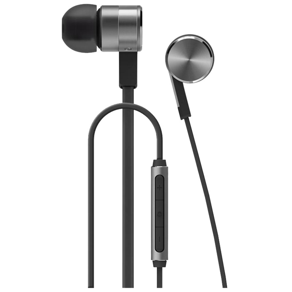 AM13 Engine 2 In-ear Earphones with Mic(Grey)