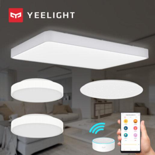 Yeelight 智能 LED 吸頂燈