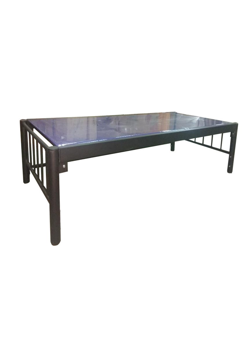 Single Layer Iron Bed