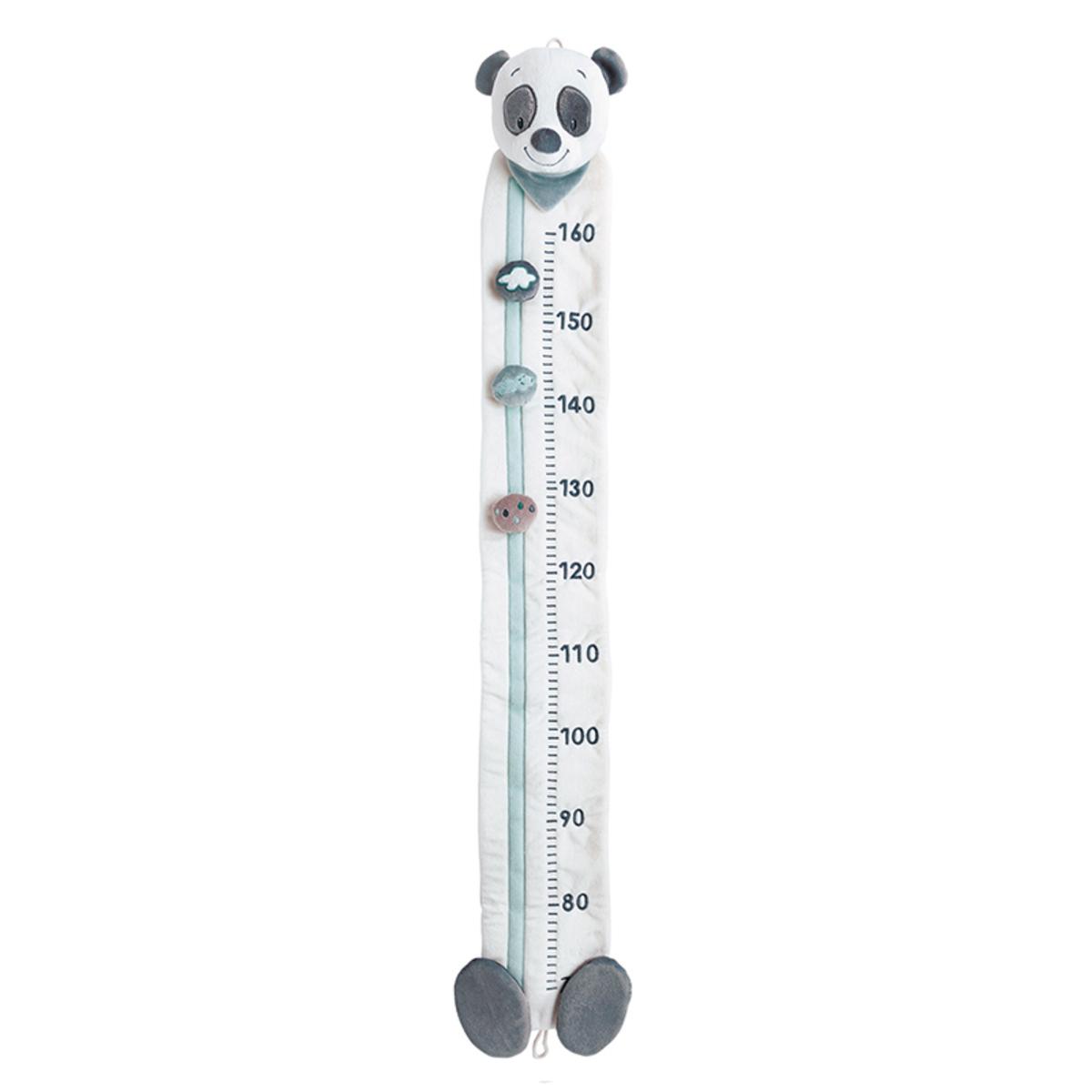 Growth chart - Panda