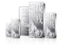 2018 CHINESE NEW YEAR OF DOG 100G SILVER BAR