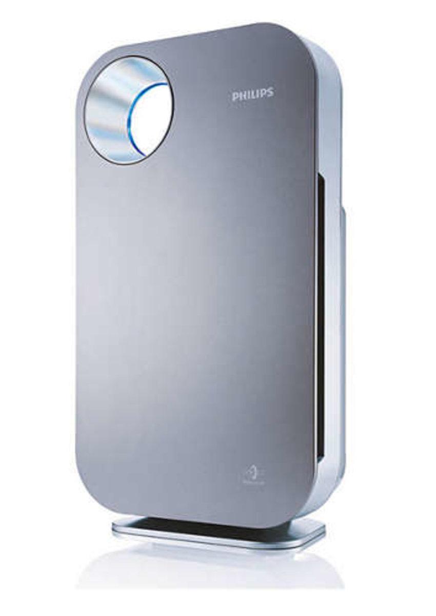 Air purifier (AC4074)