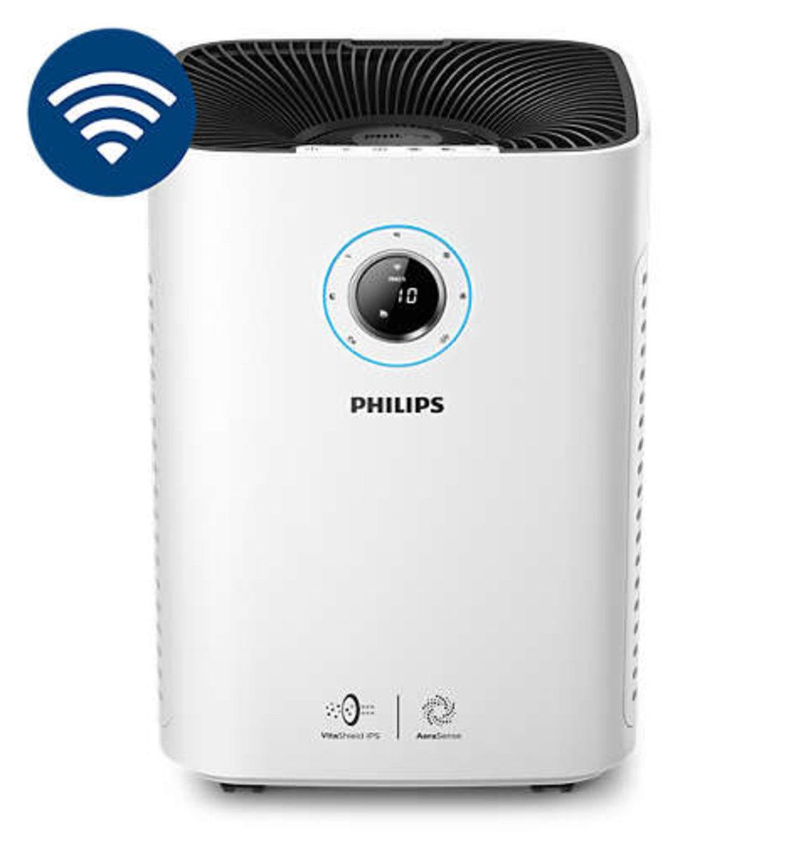 Series 5000i Air Purifier (AC5660)