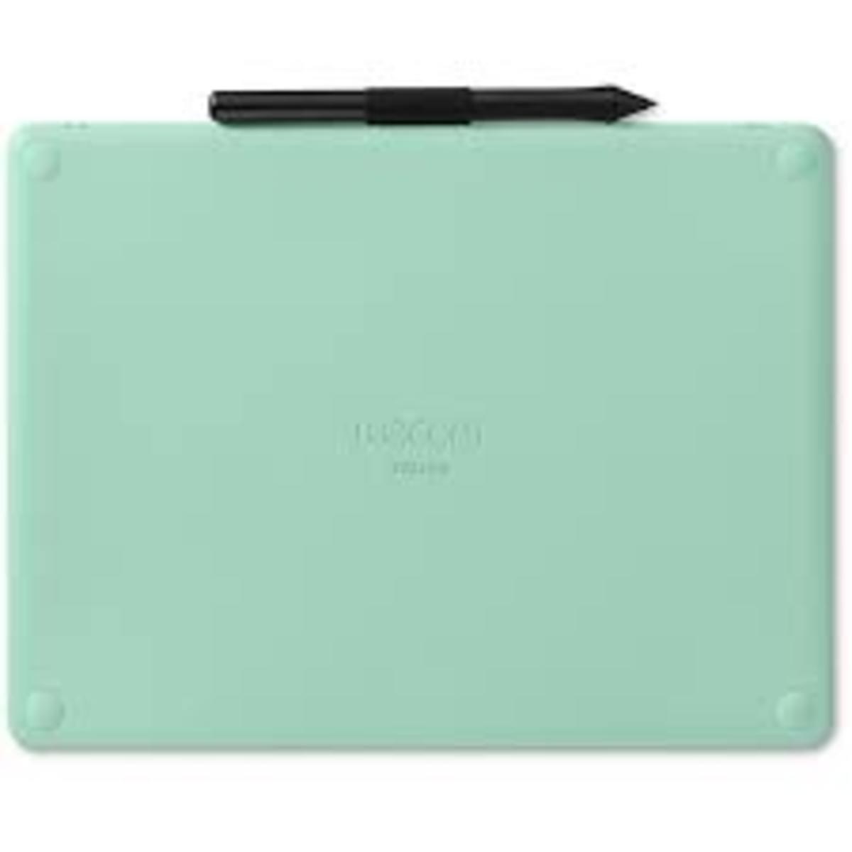 繪圖板(藍芽版) - 綠 (CTL-6100WL/E0)
