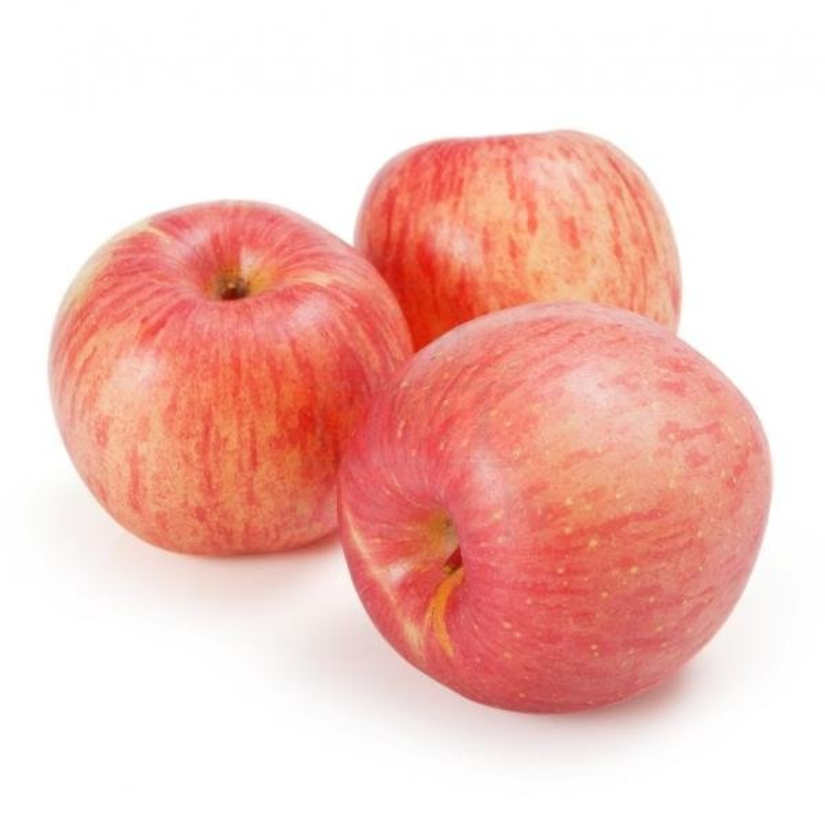 Fuji Apple (4 pcs)