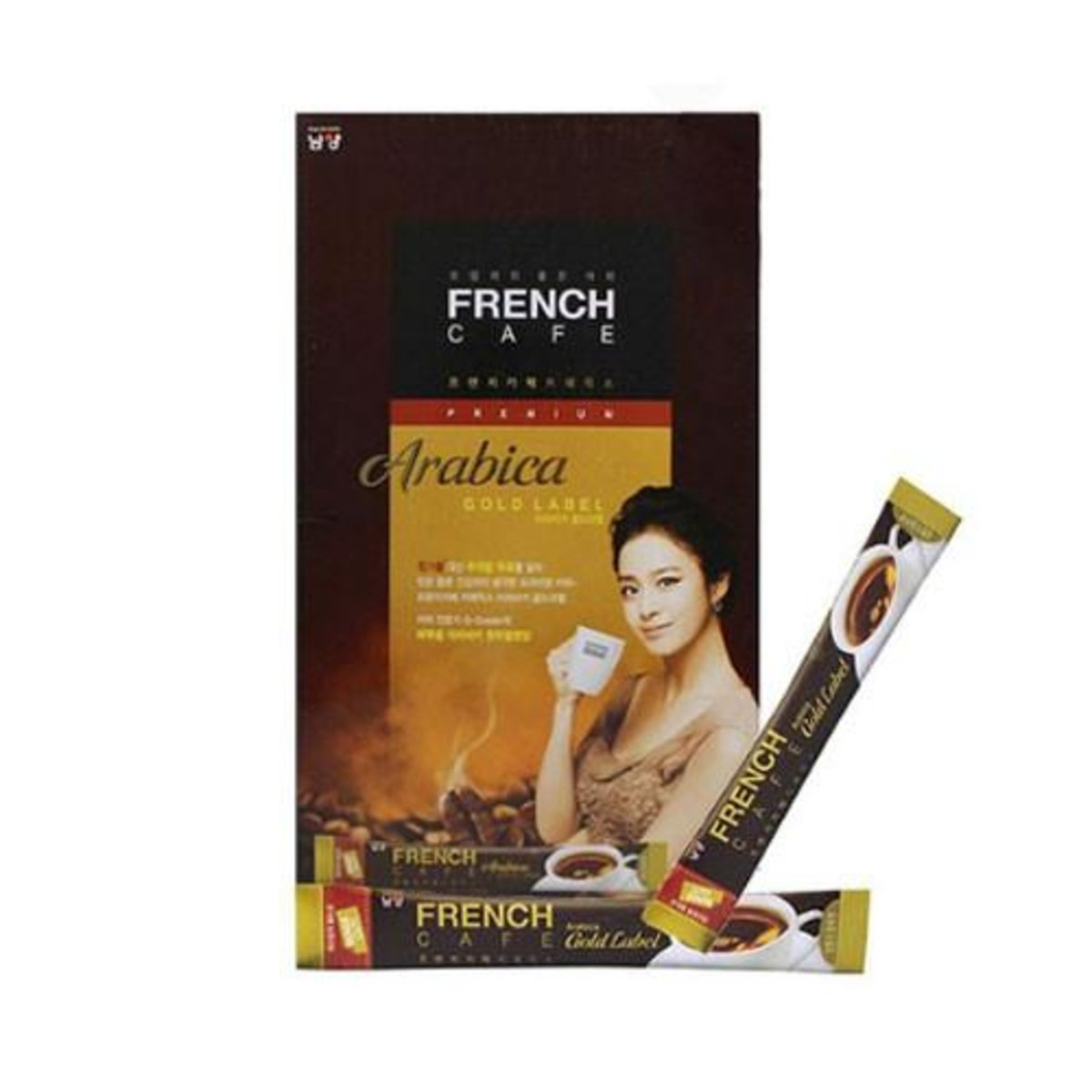 Namyang French Cafe Coffeemix (Gold Label)