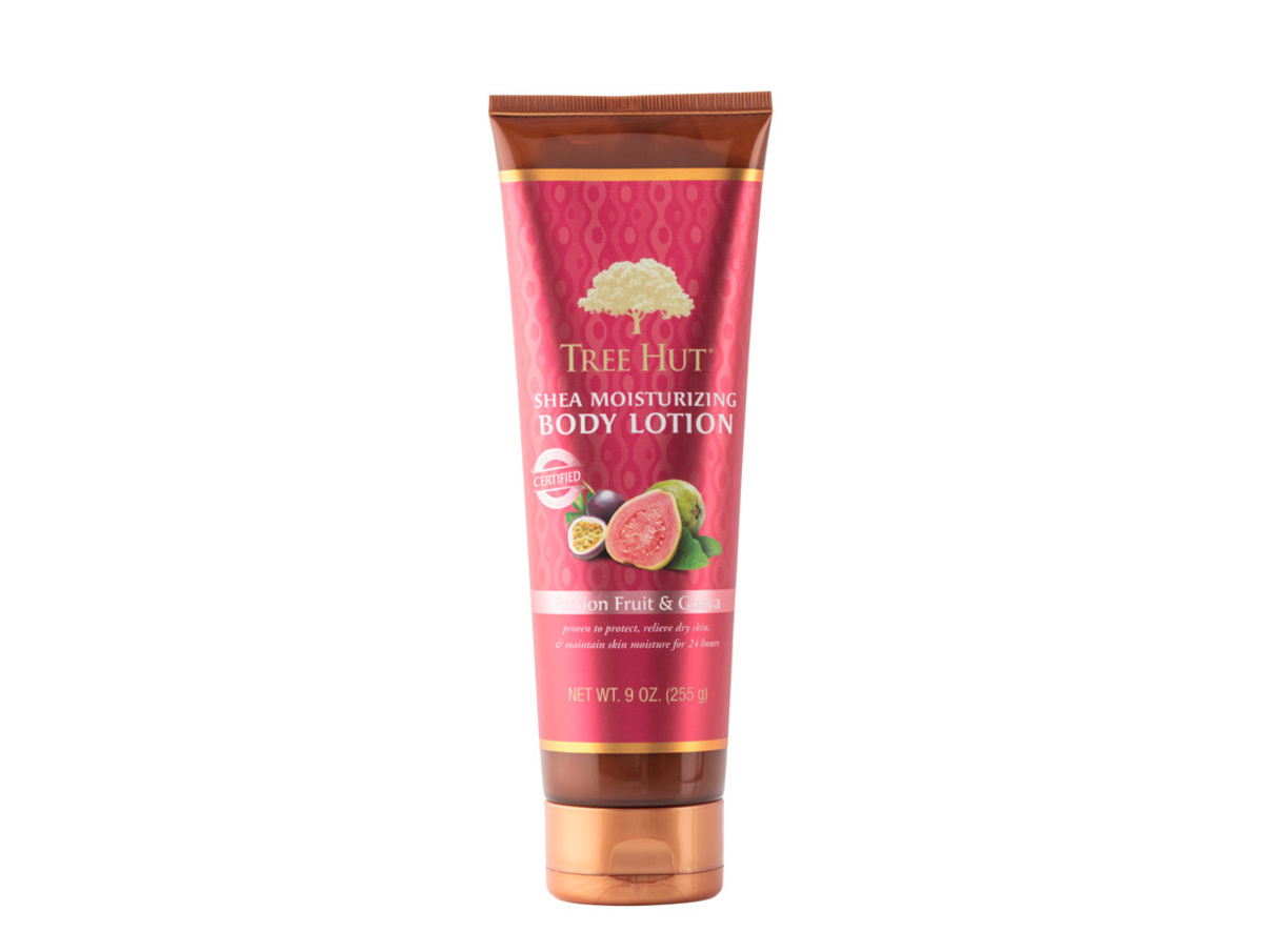 Body Lotion Passion Fruit & Guava 255g