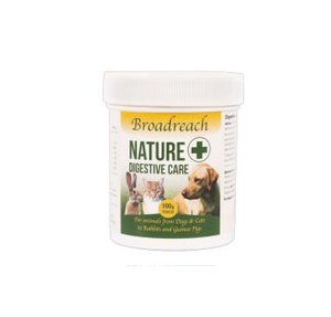 Broadreach Nature 腸胃健康益生菌- 100g粉狀-(每天使用)