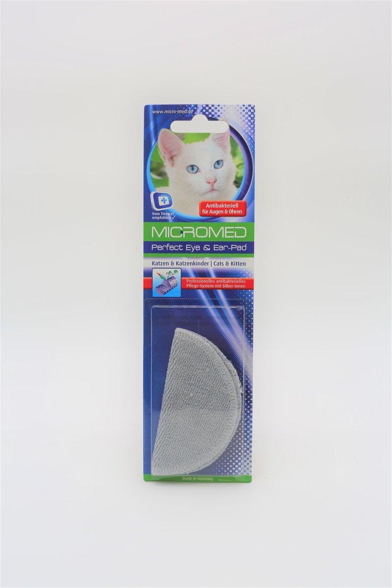 Micromed Perfect Eye & Ear Pad -Cat