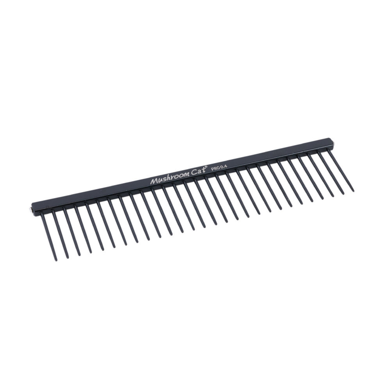 USA-professional Stainless Steel COARSE TOOTH COMB (for cats and dogs)