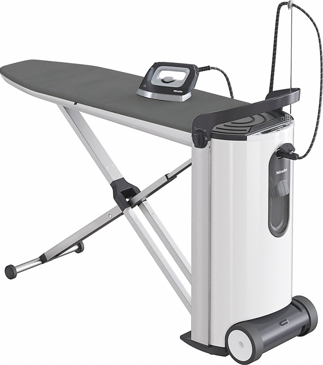 B 3312 FashionMaster  Steam ironing system