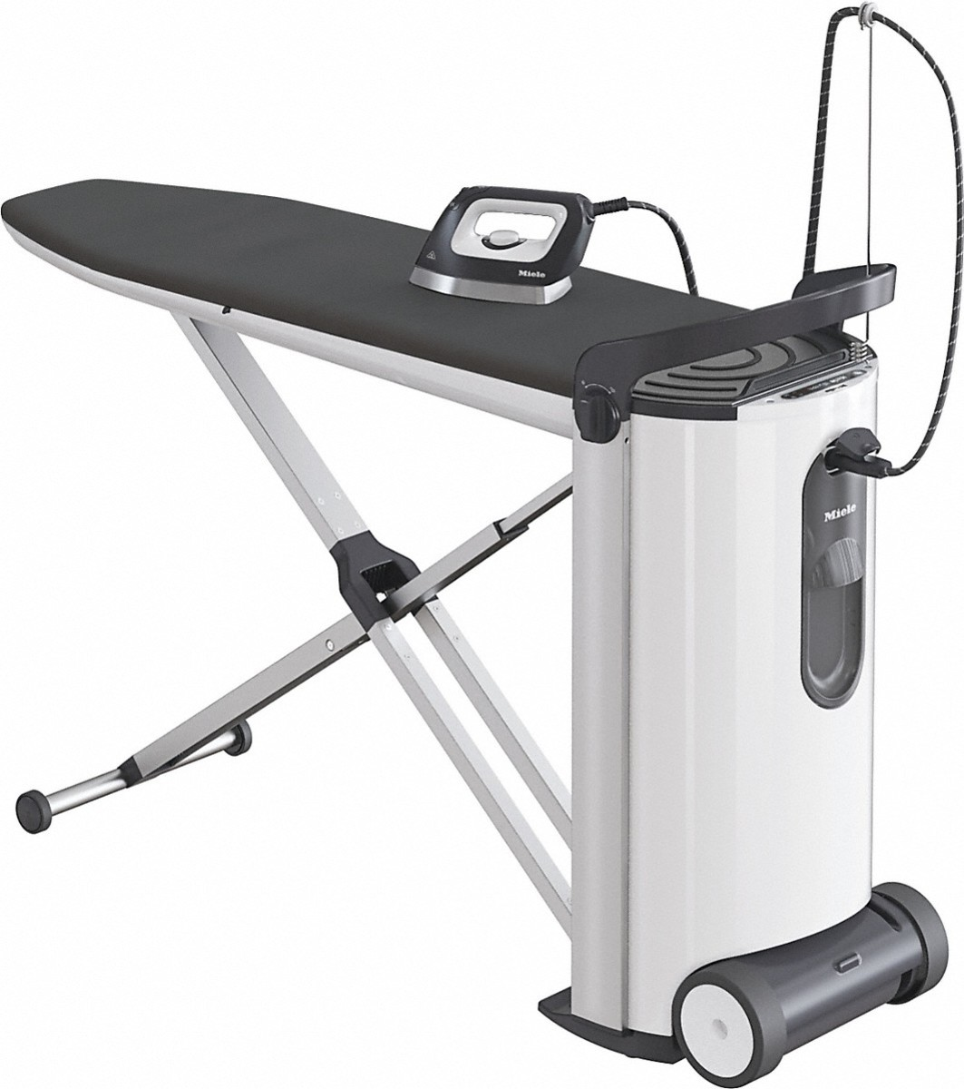 B 3826 FashionMaster  Steam ironing system 熨斗