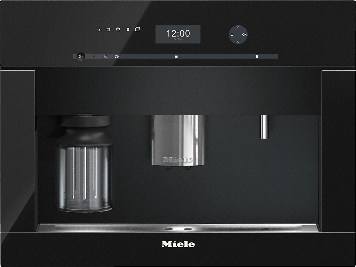 CVA 6401  Built-in coffee machine