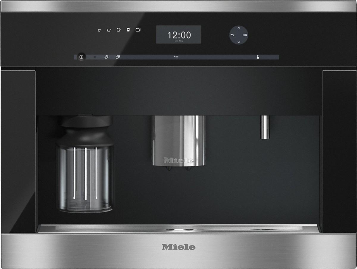CVA 6405  Built-in coffee machine