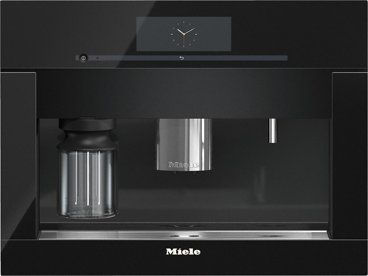 CVA 6805  Built-in coffee machine 咖啡機