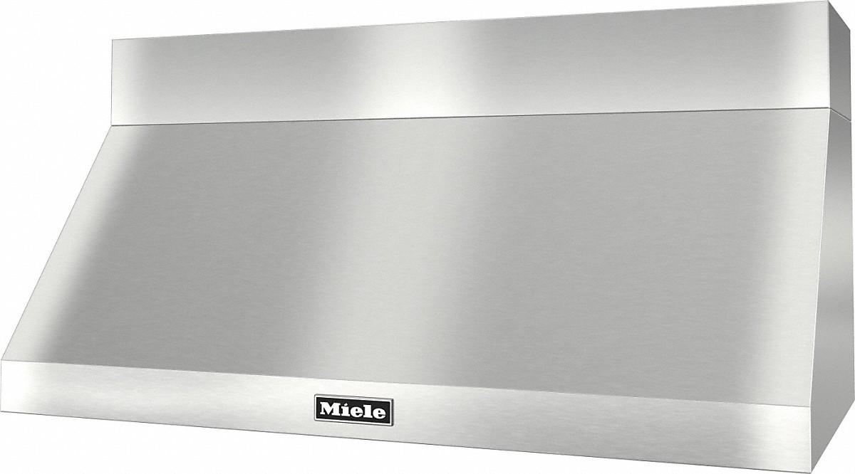 DAR 1255  Wall mounted cooker hood