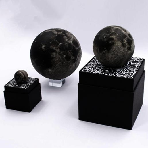 LUNAR 月球模型