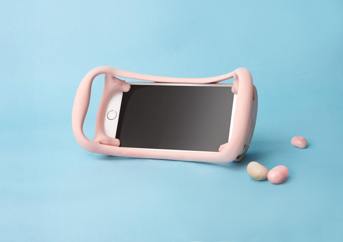 Phone Case | Pink