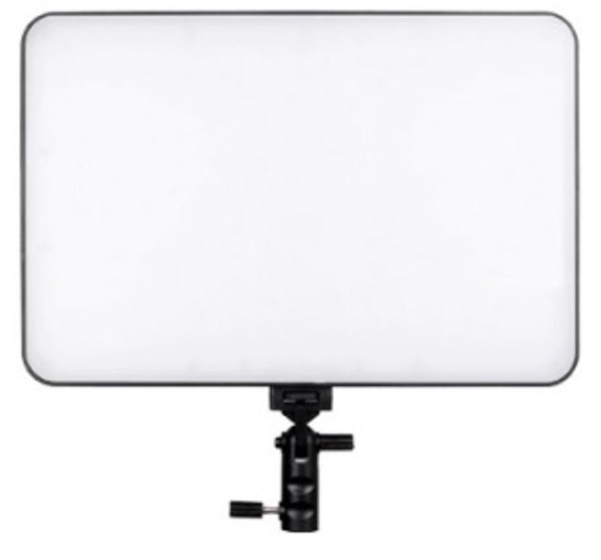 Viltrox VL-400 柔光系列超薄LED攝影燈