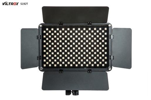 Viltrox VL-S192T 高亮度系列LED攝影燈