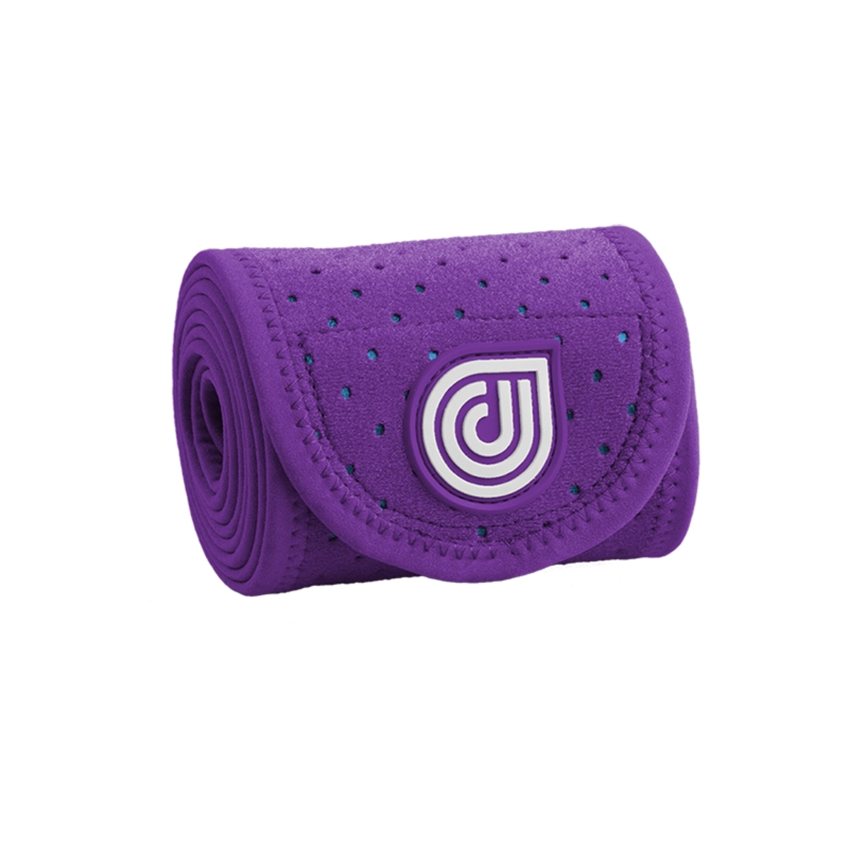 Ice Compression Wrap Medium-Purple